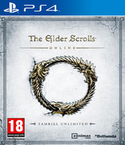 The Elder Scrolls Online: Tamriel Unlimited para PS4
