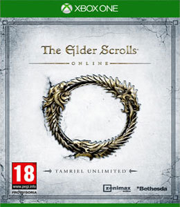 The Elder Scrolls Online: Tamriel Unlimited para Xbox One