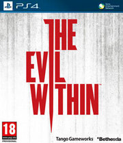 The Evil Within para PS4