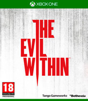 The Evil Within para Xbox One