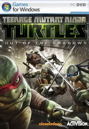 Teenage Mutant Ninja Turtles: Out of the Shadows  para PC