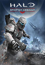 Halo: Spartan Assault  para PC