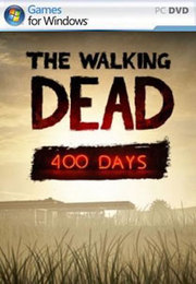 The Walking Dead: 400 Days para PC