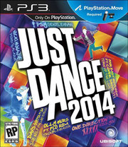 Just Dance 2014 para PS3