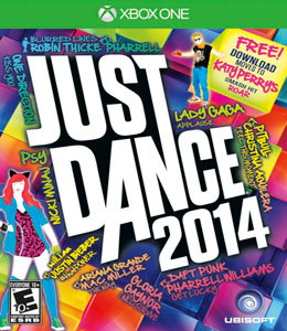 Just Dance 2014 para Xbox One