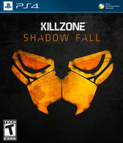 Killzone: Shadow Fall para PS4
