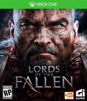 Lords of the Fallen para Xbox One