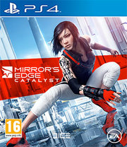 Mirror-s Edge Catalyst para PS4