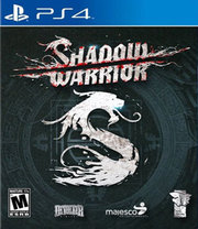 Shadow Warrior para PS4