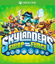 Skylanders Swap Force para Xbox One