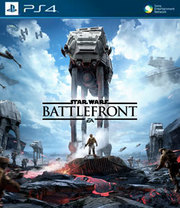 Star Wars: Battlefront para PS4