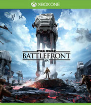 Star Wars: Battlefront para Xbox One
