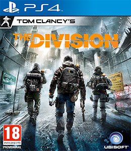 Tom Clancy-s The Division para PS4