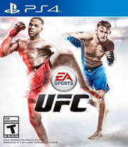EA Sports UFC para PS4