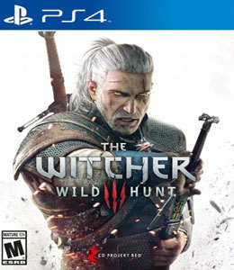 The Witcher 3: Wild Hunt para PS4