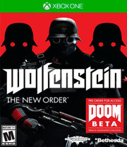 Wolfenstein: The New Order para Xbox One