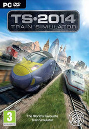 Train Simulator 2014 para PC
