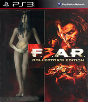 F.3.A.R. Collector's Edition para PS3