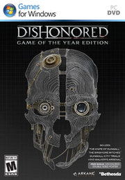 Dishonored: Game of the Year Edition para PC