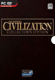 Civilization: Collector's Edition para PC