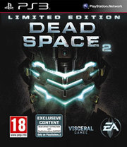 Dead Space 2 Limited Edition para PS3
