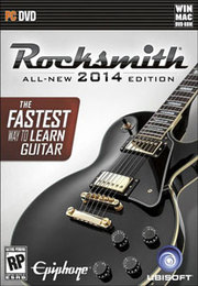 Rocksmith 2014 Edition para PC