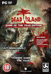 Dead Island: Game Of The Year Edition para PC