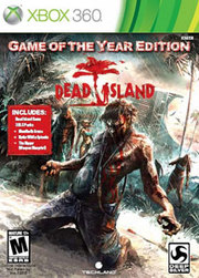 Dead Island: Game Of The Year Edition para XBOX 360