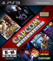 Capcom Essentials para PS3