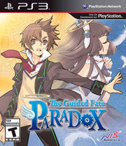 The Guided Fate Paradox para PS3