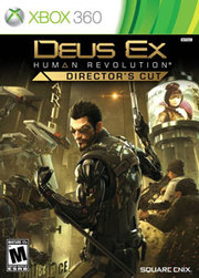Deus Ex: Human Revolution - Director-s Cut