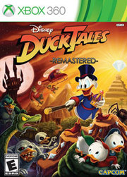 DuckTales Remastered para XBOX 360