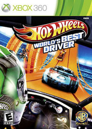 Hot Wheels: World-s Best Driver para XBOX 360