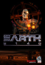 Earth 2140 para PC