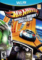 Hot Wheels: World-s Best Driver para Wii U