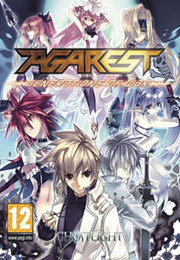 Agarest: Generations of War para PC