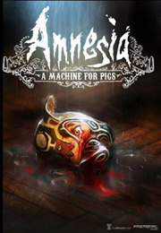 Amnesia: A Machine for Pigs para PC