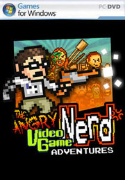 Angry Video Game Nerd Adventures para PC