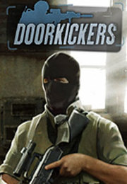 Door Kickers para PC