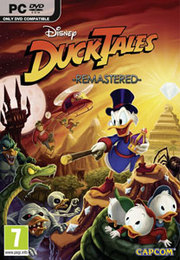 DuckTales Remastered para PC