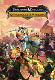 Dungeons & Dragons: Chronicles of Mystara para PC
