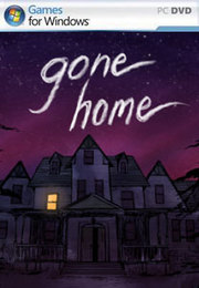 Gone Home para PC