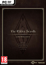 The Elder Scrolls Anthology para PC