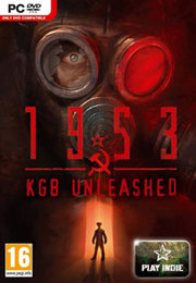 1953 - KGB Unleashed para PC