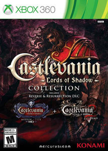 Castlevania: Lords of Shadow Collection para XBOX 360