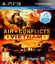 Air Conflicts: Vietnam para PS3