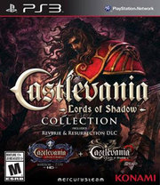 Castlevania: Lords of Shadow Collection para PS3