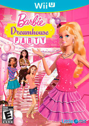 Barbie Dreamhouse Party para Wii U