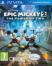 Disney Epic Mickey 2: The Power of Two para PS Vita