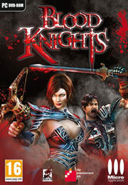 Blood Knights para PC